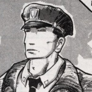 Officer Longer