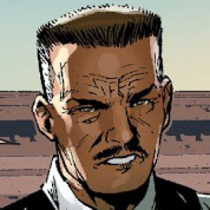 J. Jonah Jameson, Jr.