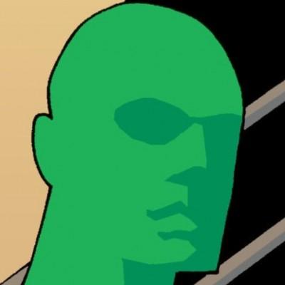 Green Ghost II