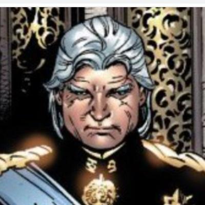 King Erik Magnus
