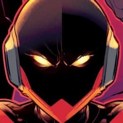 Radiant Red