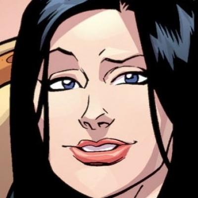 Becky Duvall