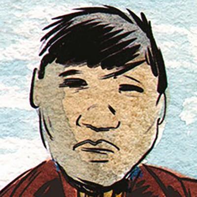 Li Zhang Yong
