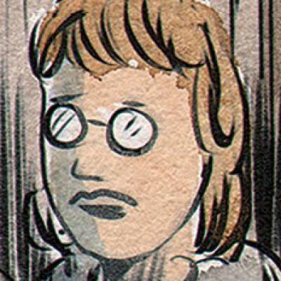 Monika Greenbawn