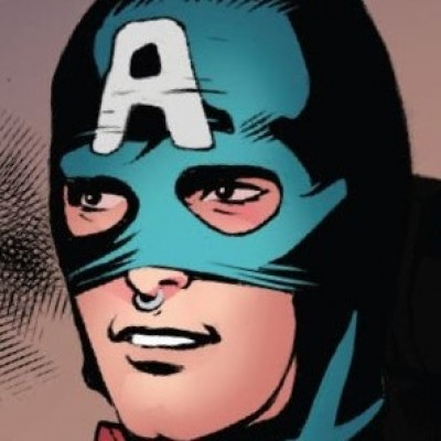 Captain America of the Railways