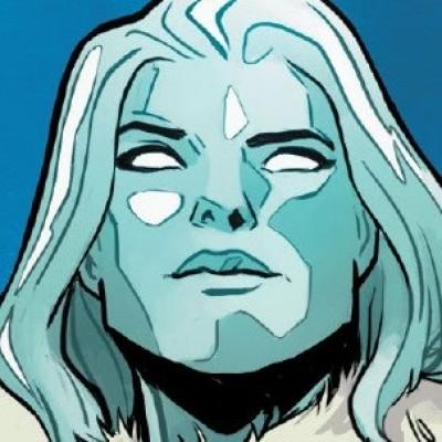 Emma Frost (Earth-20368)
