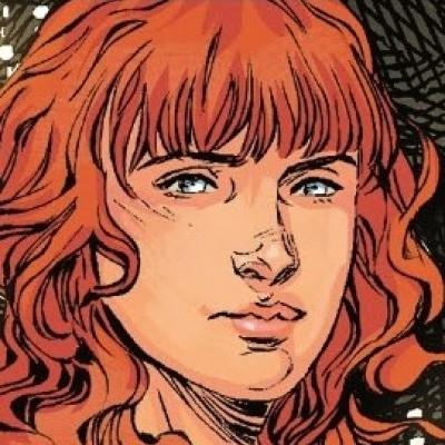 Magdalene Kyle