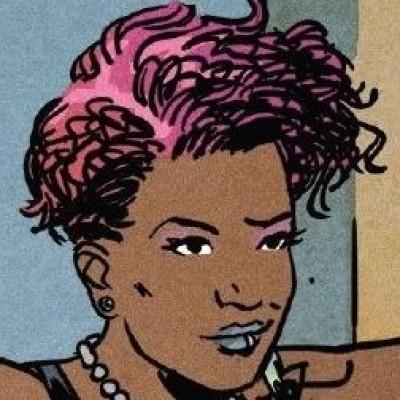 Ramone Watts