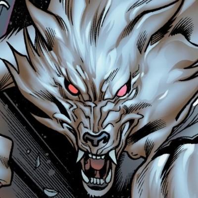 Man-Wolf