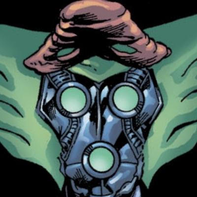 Alpha Lantern