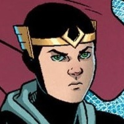 Kid Loki