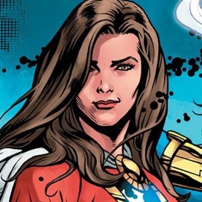 Mary Marvel