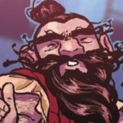 Screwbeard