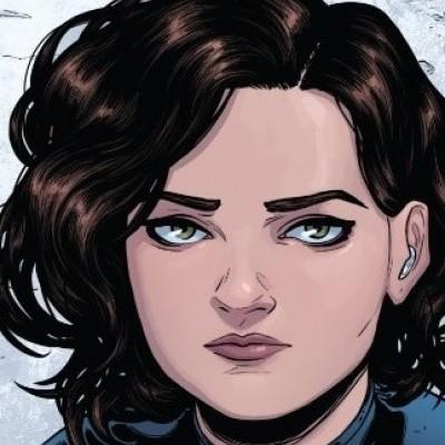 Agent Roz Solomon