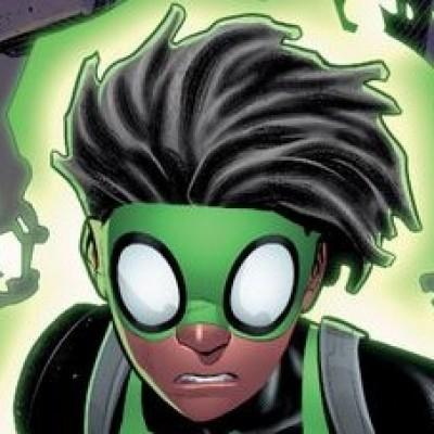 Teen Lantern