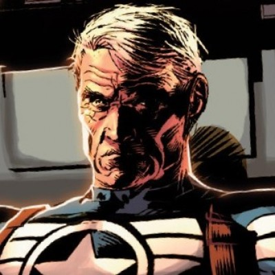 Commander Rogers