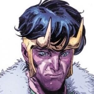 King Loki