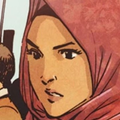 Nakia Bahadir