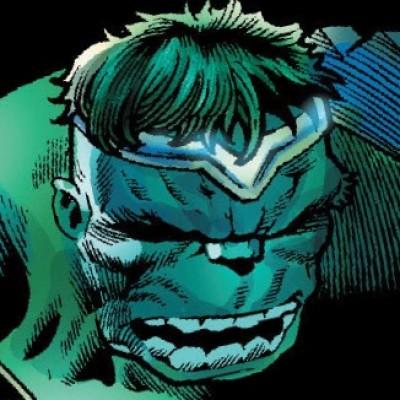 Green Scar