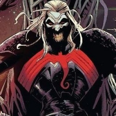 God of the Symbiotes