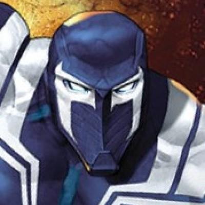 Venom (Space Knight)