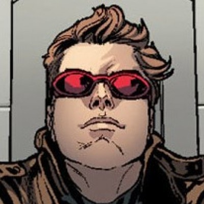 Scott Summers (Time-Displaced)