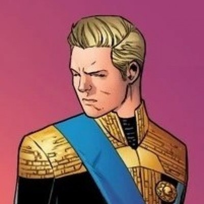 Emperor Quill