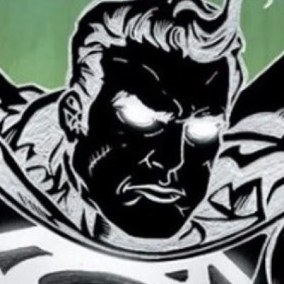 Superman: God of Strength