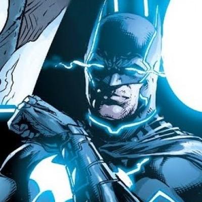 Batman: God of Knowledge
