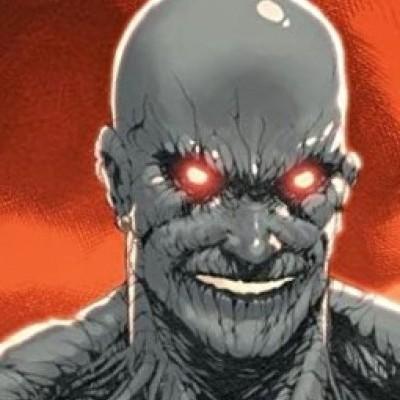 Lex Luthor: God of Apokolips