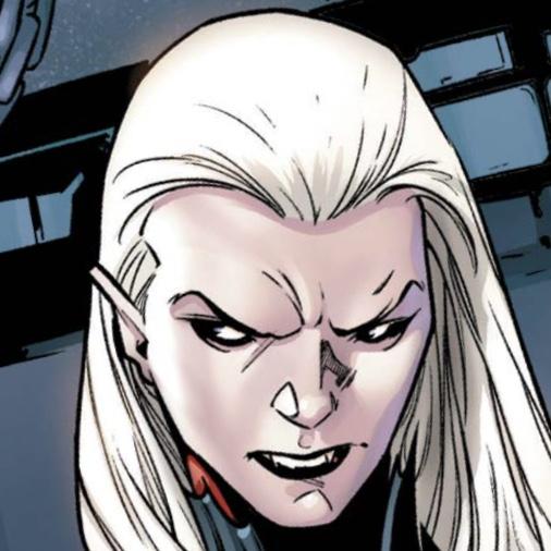 Baroness Blood
