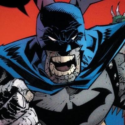 Darkfather (Dark Multiverse)