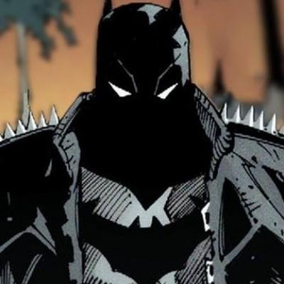 Black Lantern Batman