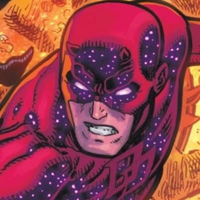 Daredevil: The God Without Fear