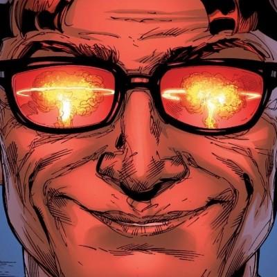 Dr. Arkham (Dark Multiverse)