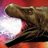 Starbrand (Dinosaur)