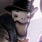 Mr. Smile