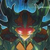 Wonder (Omega Titan)