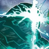 Mystery (Omega Titan)