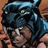 Black Panther (1,000,000 BC)