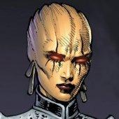 Countess Belzebeth
