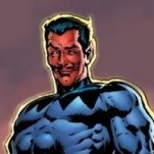 Thaal Sinestro (Antimatter Universe)