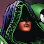 Green Lantern (Earth 9)
