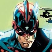 Captain Steel