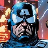 Captain America (Klyntar)