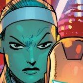 She-Hulk (Klyntar)