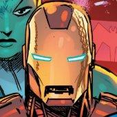 Iron Man (Klyntar)