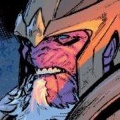 King Thanos