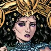 Queen Karnilla