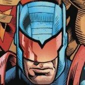 Batman (Atomic Knight)